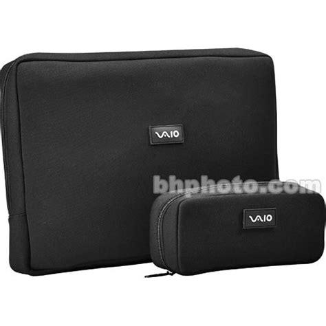 Sony Neoprene sony vgp amc1 vaio neoprene carrying with ac vgp amc1 b h