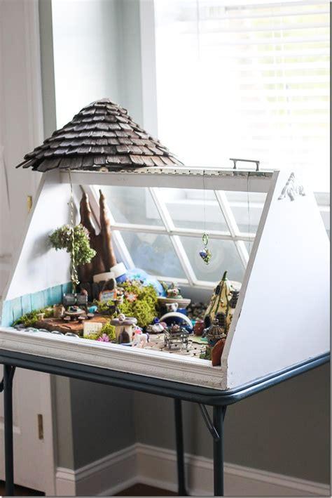 amazing miniature fairy gardens  inspire