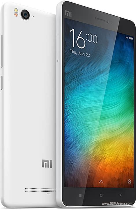 Hp Xiaomi Mi 4i White Xiaomi Mi 4i Pictures Official Photos