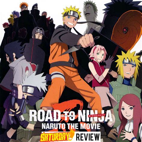 soundtrack sedih film naruto naruto road to ninja movie saturday am review
