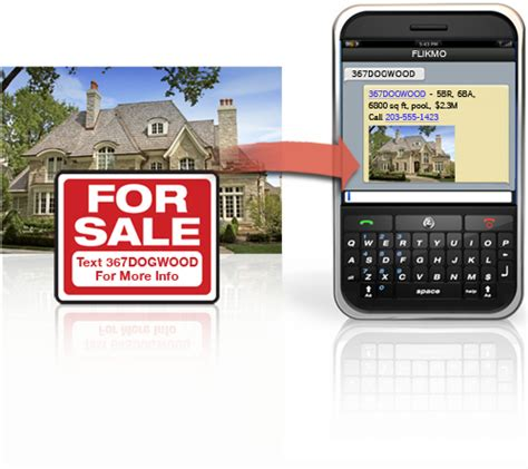 mobile marketing real estate mobile marketing for real estate agents brokers kansas