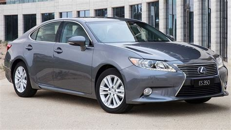 lexus es reviews lexus es price photos and specs car and driver lexus es350 2014 review carsguide