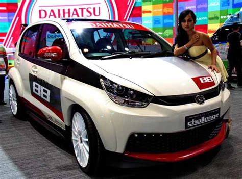 Kontes Mobil Modifikasi kontes modifikasi mobil iam mbtech 2017 digelar di 20 kota