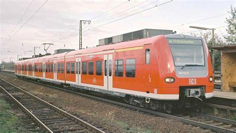 Bewerbung Landratsamt Heidelberg S Bahn Rhein Neckar