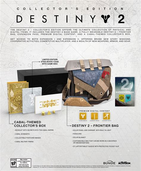 Ultimate Solar Panel by Destiny 2 Everything You Need To Know About The Deluxe
