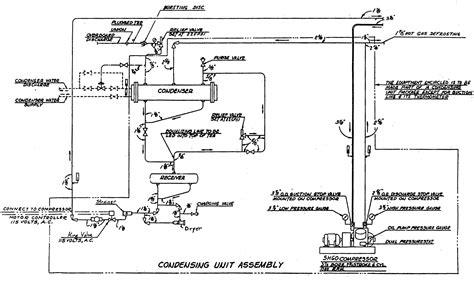 analyzing heat transfer through a roof refrigeration refrigeration system