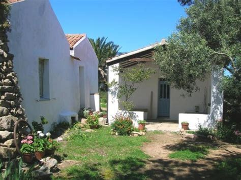 cottages in italy 1 bedroom rustic cottage in italy sardinia la maddalena