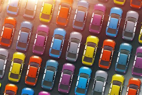 what is the most popular color car what is the most popular used car colour and how does it