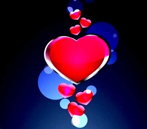 imagenes hermosas de amor con brillo imagenes de hermosos corazones para perfil de facebook