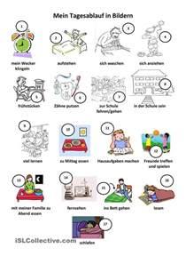 döner für zuhause die besten 25 tagesablauf kinder ideen auf