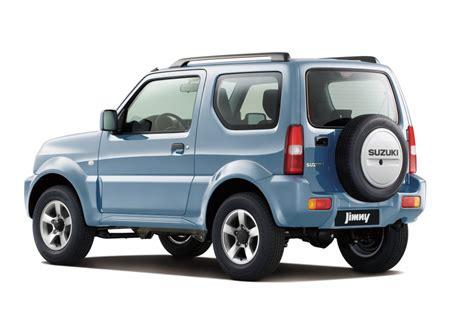 new maruti suzuki uing cars maruti suzuki jimny features price jimny features list