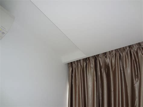 curtain box curtain pelmet false ceilings l box partitions