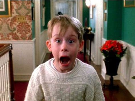 home alone 1990 chris columbus synopsis