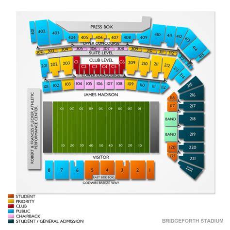 d backs stadium seating chart bridgeforth stadium seating chart seats