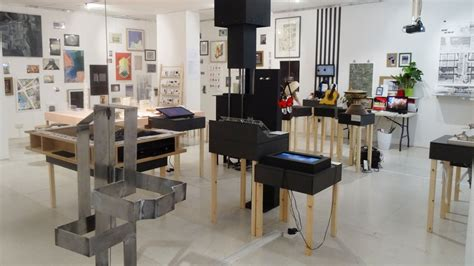 Ghost Furniture Work In Progress by School Of Architecture Work In Progress Show 2015 Royal