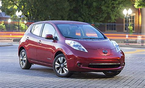 used nissan leafs should you buy a used nissan leaf