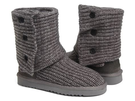 Ugg Classic Cardy Boots 5819 Grey Outlet Store Ugg Womens Classic Cardy Boots 5819 Grey Outlet Buy Shoes Nz Aidas Nz New Balance Nz