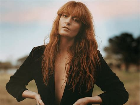 florence the machine days are florence the machine on