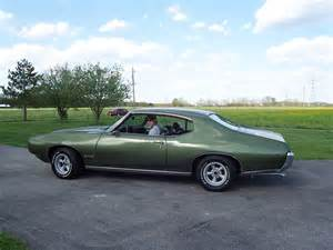 1969 Pontiac Gto 1969 Pontiac Gto Pictures Cargurus
