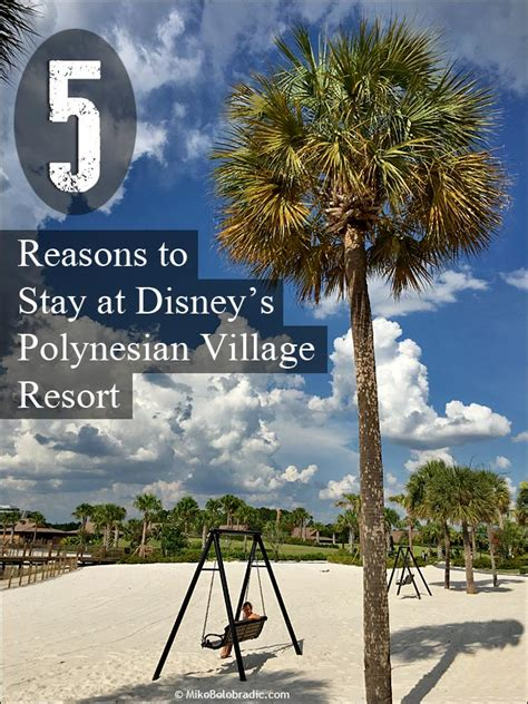five luxurious reasons to stay mike belobradic five reasons to stay at disney s
