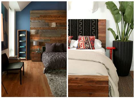chambre style moderne modern with rustic materials drummond house plans
