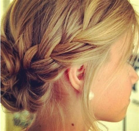 brady braided formal updo 40 best images about formal hair on pinterest updo