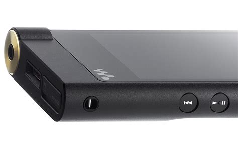 new sony this is the new sony walkman the verge