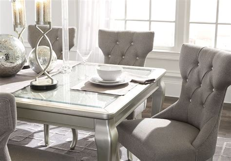 The Dining Room Shop by Coralayne Dining Room Extension Table