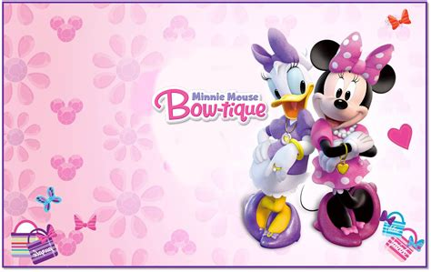 minnie boutique  printable kit minnie mouse minnie