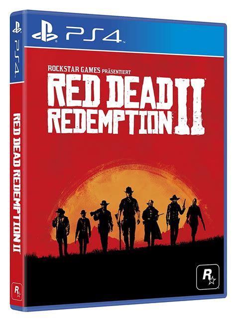 Wann Kommt Dead Redemption 2 Raus Release Datum
