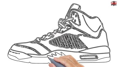 how to draw a shoe step by step for how to draw a shoe easy step by step drawing