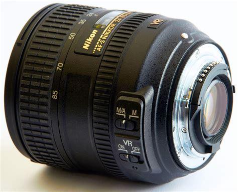 nikon af s nikkor 24 85mm f 3 5 4 5g ed vr lens review