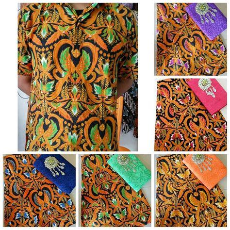 Kain Batik Motif Pari Dan Embos kain batik jkw motif iwan tirta kombinasi dengan kain