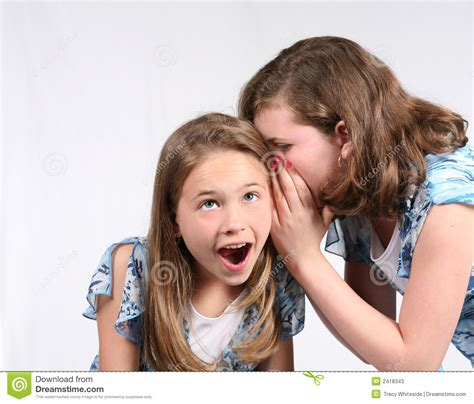 Was It Really A Secret by Tell Me A Secret Stock Photos Image 2418343