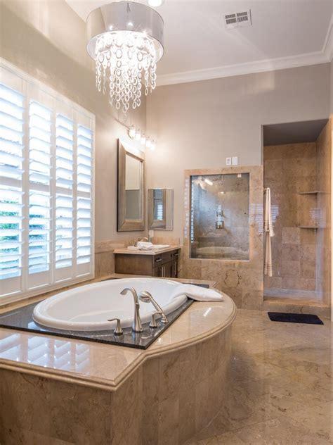 romantic bathroom ideas hgtv romantic bathroom lighting ideas hgtv
