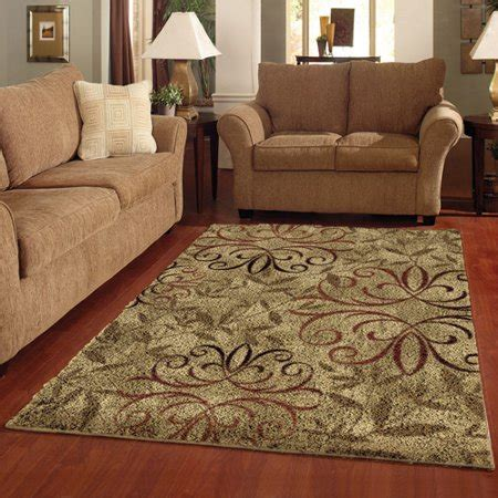 Better Homes And Gardens Iron Fleur Area Rug by Better Homes And Gardens Iron Fleur Olefin Shag Area Rug
