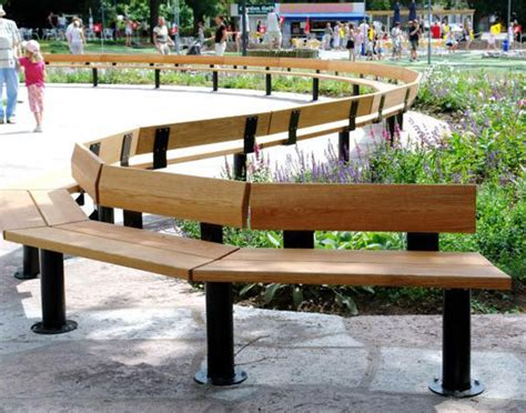 city bench by nola product