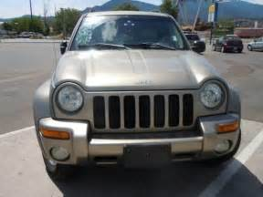 2003 jeep liberty limited edition for sale in colville wa