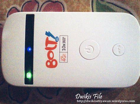 Wifi Bolt Mf90 jelajah dunia ngebut bersama bolt mobile wifi