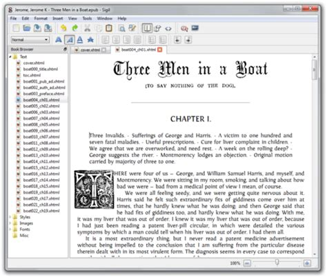format ebook free sigil an open source editor for epub formatted ebooks