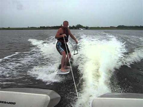 sea doo jet boat wakesurfing youtube - Wakesurf Jet Boat Youtube