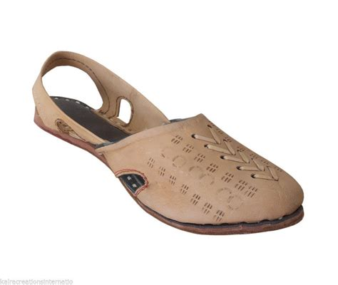 indian shoes us 5 traditional sandals indian shoes leather flip