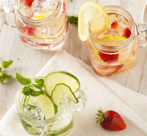 Spa Detox Water by Our Best Detox Cleanse Diet For One Day Results Eat This