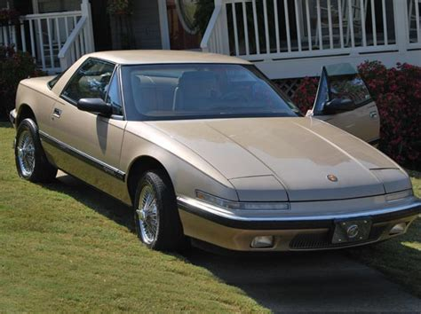 best car repair manuals 1990 buick reatta parking system 1990 chagne coupe 5 500 buy or sell classic buick reatta coupe or convertible