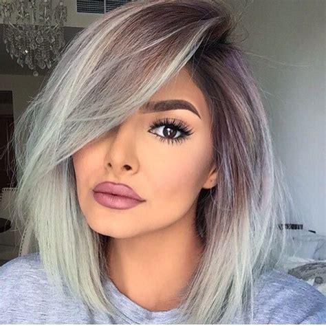 17 best ideas about short gray hair on pinterest short 17 best ideas about gray hair on pinterest hair dye
