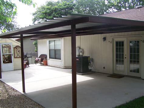 16 X 24 Carport 16x24 3 carport patio covers awnings san antonio
