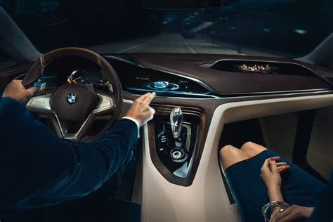 luxury bmw interior the car interior is set to change more than