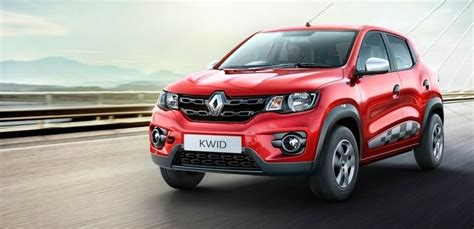 new renault kwid 1 0 amt 1000cc price launch in india