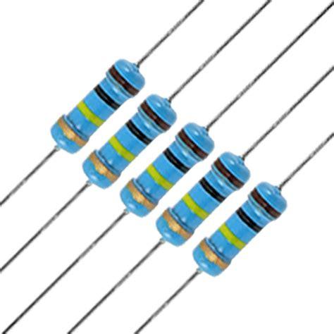 100k ohm resistor color code 100k ohm resistor