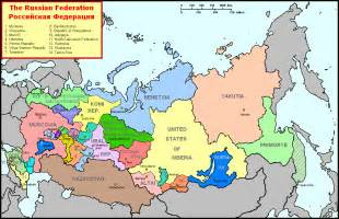 russia map history of world history of russia